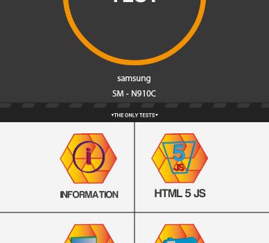 TesterPir Benchmark Ekran Görüntüleri - 6