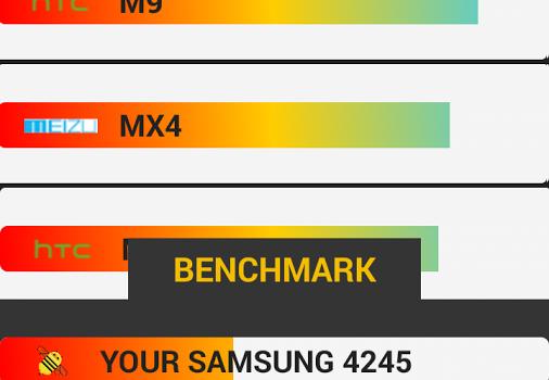 TesterPir Benchmark Ekran Görüntüleri - 2