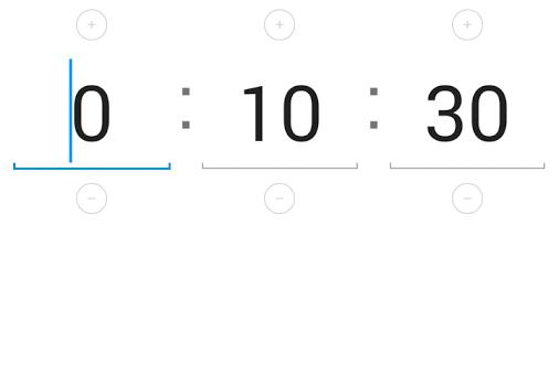 Time Lock Ekran Görüntüleri - 2