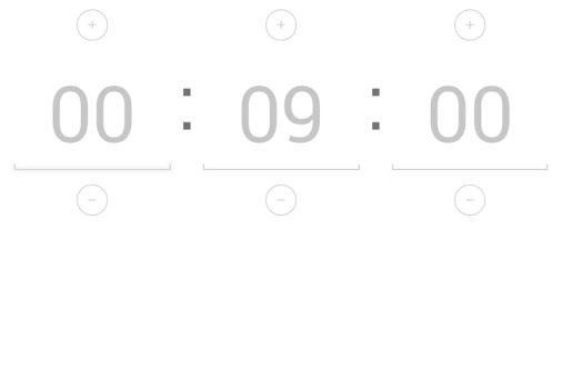 Time Lock Ekran Görüntüleri - 1