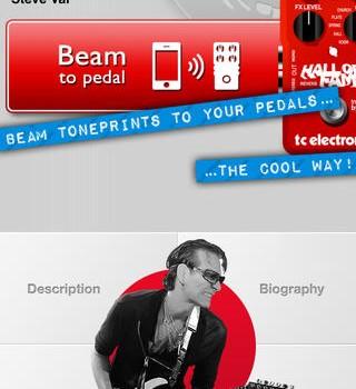 TonePrint Ekran Görüntüleri - 4