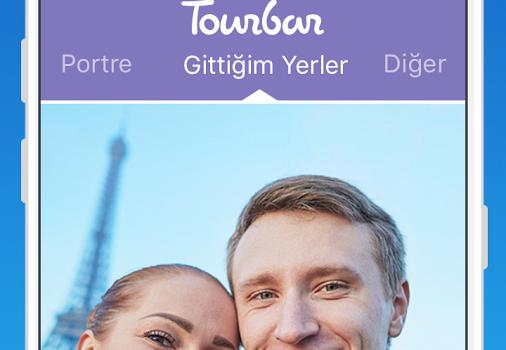 TourBar Ekran Görüntüleri - 1