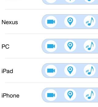TrackView Ekran Görüntüleri - 3