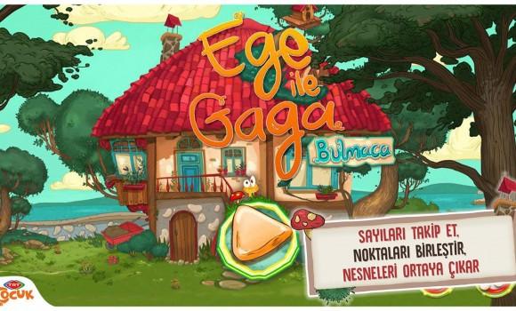 TRT Ege ile Gaga Bulmaca Ekran Görüntüleri - 6