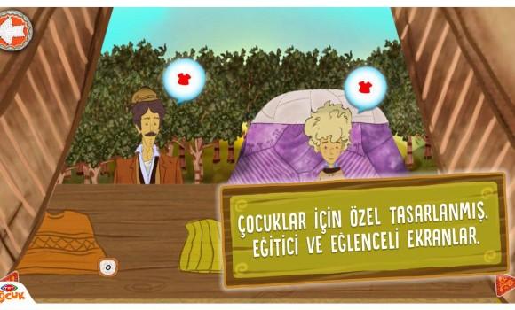 TRT Maysa ve Bulut Oba Ekran Görüntüleri - 3