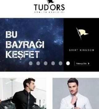 Tudors Ekran Görüntüleri - 3