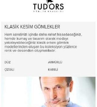 Tudors Ekran Görüntüleri - 2