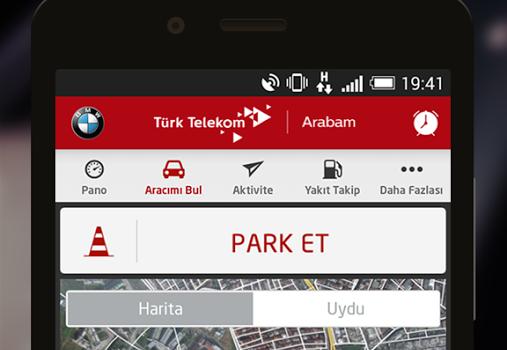 Türk Telekom Arabam Ekran Görüntüleri - 4