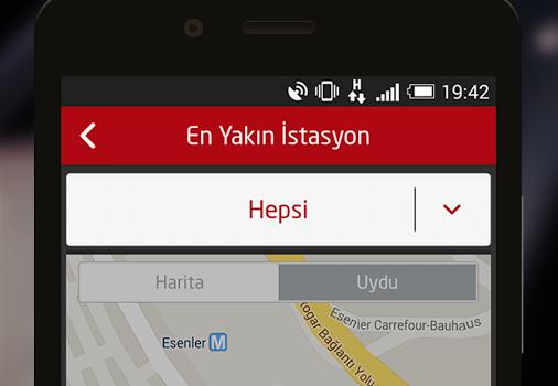 Türk Telekom Arabam Ekran Görüntüleri - 3