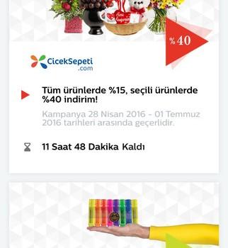 Türk Telekom Avantaj Ekran Görüntüleri - 4