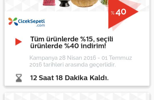Türk Telekom Avantaj Ekran Görüntüleri - 5
