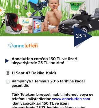 Türk Telekom Avantaj Ekran Görüntüleri - 3