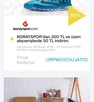 Türk Telekom Avantaj Ekran Görüntüleri - 1