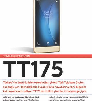 Türk Telekom Mobil Dergi Ekran Görüntüleri - 4