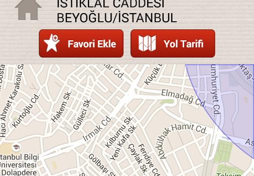 Türk Telekom NeNerede Ekran Görüntüleri - 2