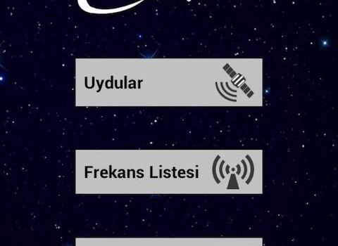 Türksat A.Ş Ekran Görüntüleri - 7