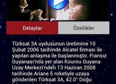 Türksat A.Ş Ekran Görüntüleri - 3