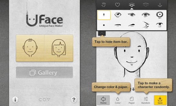 Uface Ekran Görüntüleri - 4