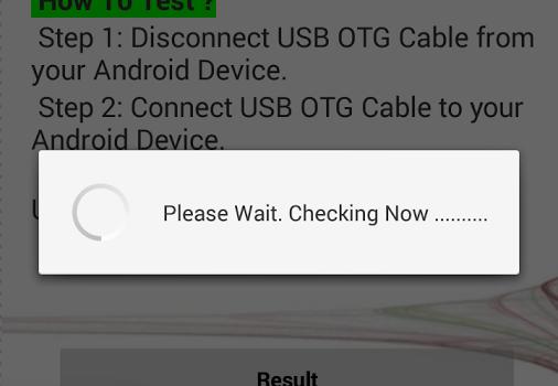 USB OTG Checker Ekran Görüntüleri - 3