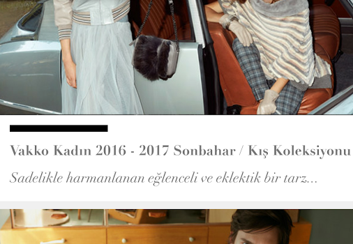 Vakko Ekran Görüntüleri - 5