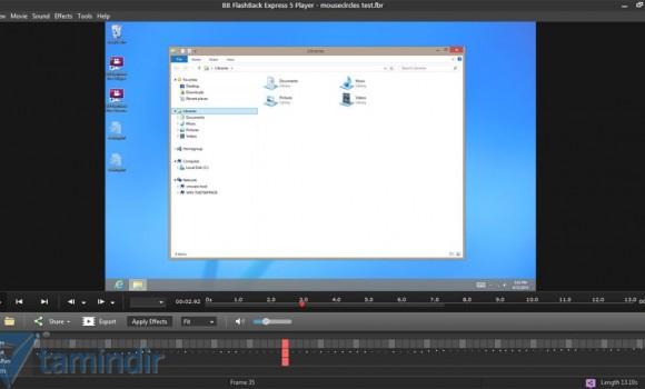 BB FlashBack Express Ekran Görüntüleri - 1