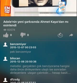 Videonuz Ekran Görüntüleri - 2