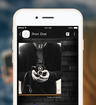 VoxWeb Ekran Görüntüleri - 2