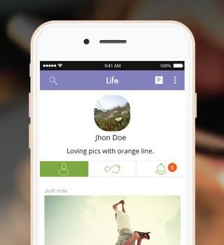 VoxWeb Ekran Görüntüleri - 3