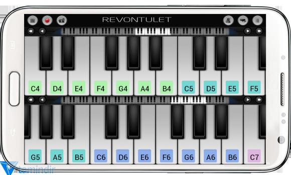 Walk Band: Piano ,Guitar, Drum Ekran Görüntüleri - 6