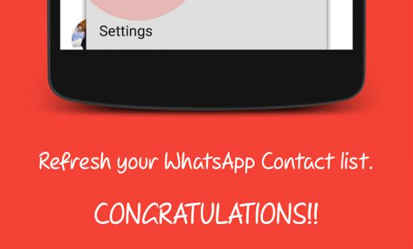 WhatsNot on WhatsApp Ekran Görüntüleri - 1