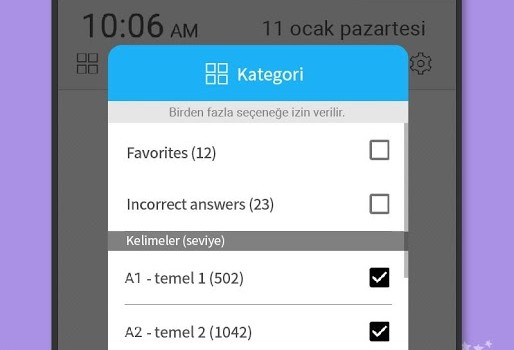 WordBit Ekran Görüntüleri - 2