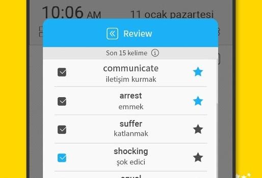WordBit Ekran Görüntüleri - 1