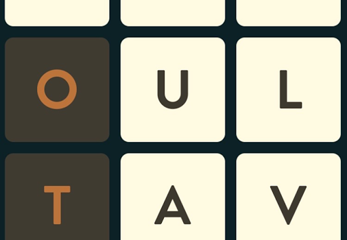 WordBrain Ekran Görüntüleri - 5