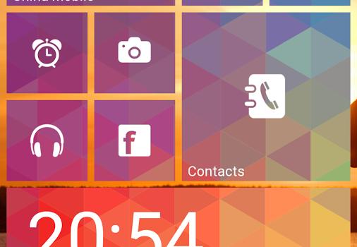 WP Launcher Ekran Görüntüleri - 3