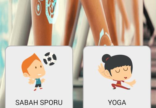 Zayıflama Egzersizleri Ekran Görüntüleri - 5
