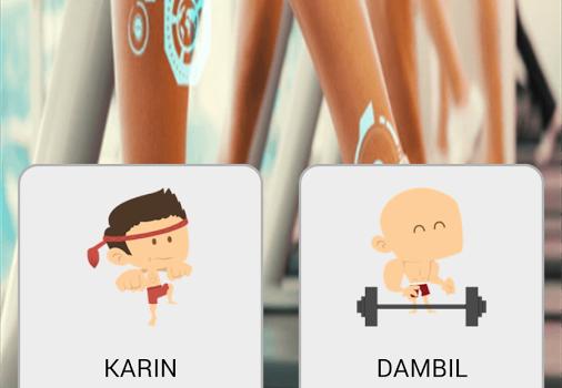Zayıflama Egzersizleri Ekran Görüntüleri - 4