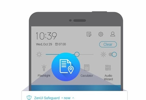 ZenUI SafeGuard Ekran Görüntüleri - 3
