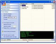 DropToCD (DataCD/DVD) Ekran Görüntüleri - 1