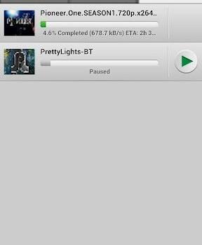 uTorrent Ekran Görüntüleri - 6