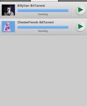 uTorrent Ekran Görüntüleri - 5