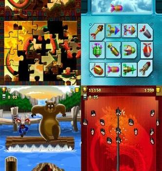 101-in-1 Games Ekran Görüntüleri - 3