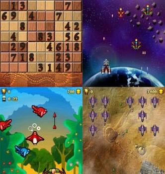 101-in-1 Games Ekran Görüntüleri - 1