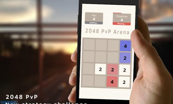 2048 PvP Arena Ekran Görüntüleri - 6