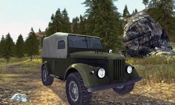 4x4 SUVs Russian Off-Road 2 Ekran Görüntüleri - 3