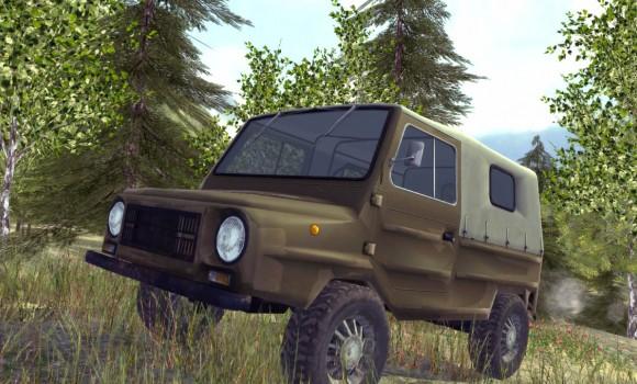 4x4 SUVs Russian Off-Road 2 Ekran Görüntüleri - 4