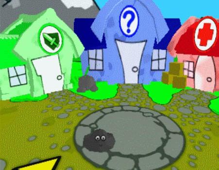 A Slime Story Ekran Görüntüleri - 1