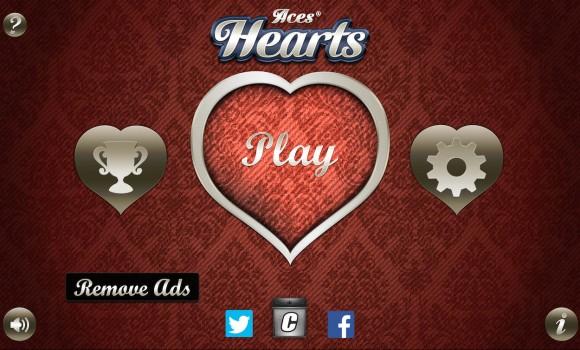 Aces Hearts Ekran Görüntüleri - 5