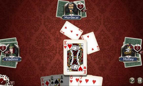 Aces Hearts Ekran Görüntüleri - 4