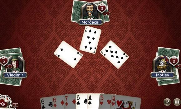 Aces Hearts Ekran Görüntüleri - 3