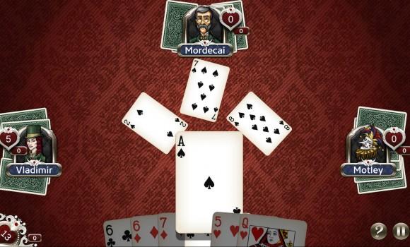 Aces Hearts Ekran Görüntüleri - 1